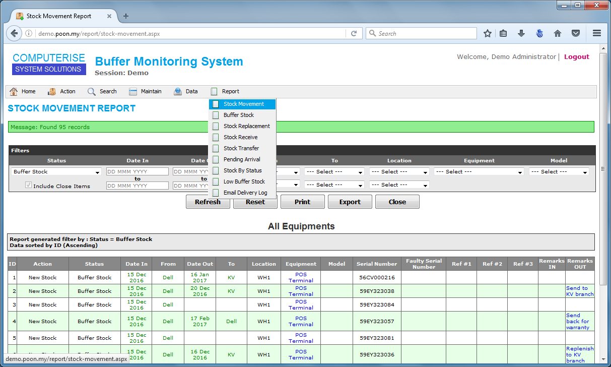 system analysis for computerized attendance monitoring system Complete library monitoring system this system was developed in order to make computerized the borrowing and returning of books, details of books, student information, summary of overdue books, inventory of books per category hope you guys will help this simple library monitoring system.