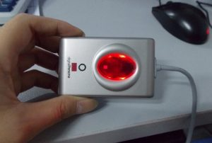 Fingerprint-Reader-URU4000B
